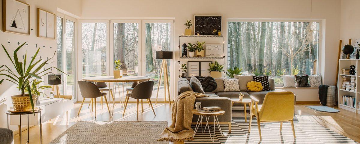 mobilier d'intérieur à Nice